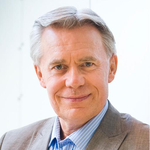Greg J. Bamber