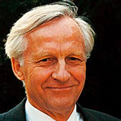 Horst Albach