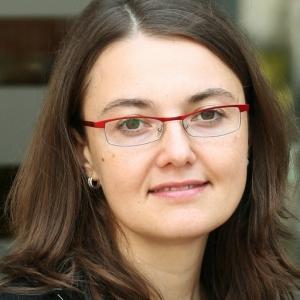 Silviya Svejenova