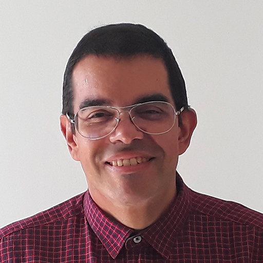 Andre Luiz Maranhao de Souza-Leao