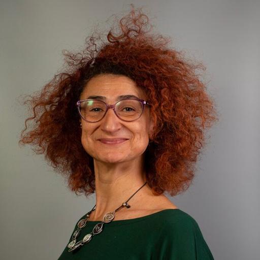Wafa Khlif